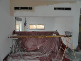 reformas en interior de casa